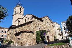 Eglise Sainte-Maxime