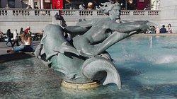 Admiral Beatty Memorial Fountain