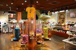 Kalev Chocolate Shop and Workshop