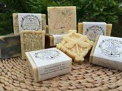 Garden Path Soap & Herbal