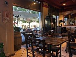 Osteria Caffe Ripasso