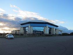 Sports Palace Yantarny