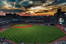 ‪Fifth Third Field‬
