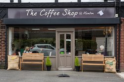 The Coffee Shop at Heaton