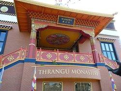 Thrangu Monastery