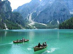 """Cappella """"Lago di Braies"""""""