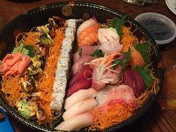 Aji Asian Cuisine