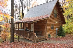 Valley View Cabins