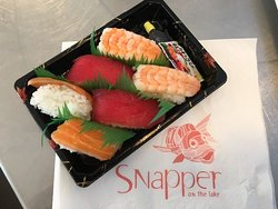 Snapper - On the Lake