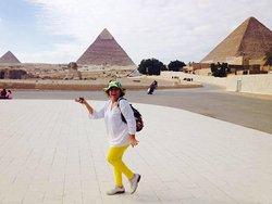 Usama Saber - Usamitas Tours