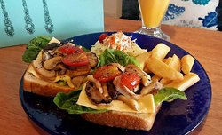 Arts Cafe Langkawi