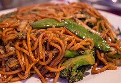 Tokyo Peking Cuisine