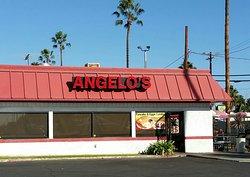 Angelos Burgers