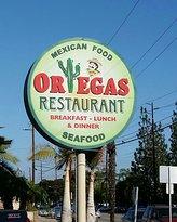 Ortega's Family Restaurant