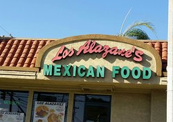 Los Alazanes Mexican Food