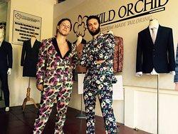Wild Orchid Tailor Shop - Hoi An