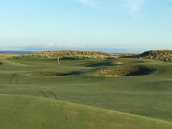 Machrihanish Golf Club