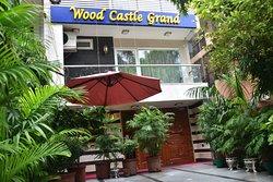 Wood Castle Grand