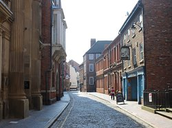Hull's Old Town