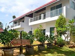 Klong Muang Dream House