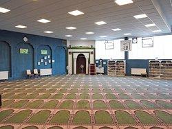 Masjid Al-Ummah and Pakistan Center