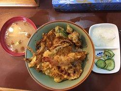 Tendon no Iwamatsu