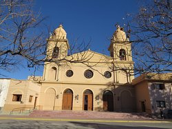 Catedral Nuestra Senora del Rosario