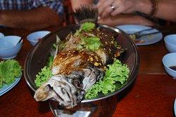 Salak Khok Seafood