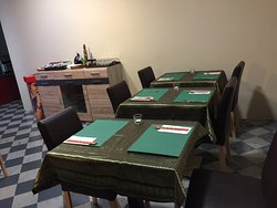 Krua Thai Take-Away & Restaurant