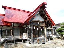Ipponkuri Jinushi Shrine