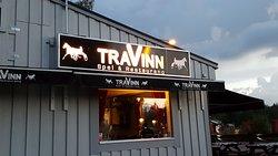 TraVinn Spel & Restaurang