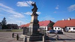 Plac Czarnieckiego