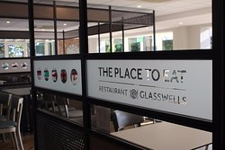 The Place to Eat at Glasswells