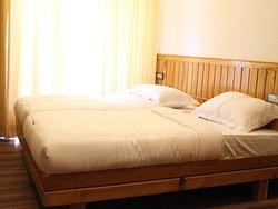 OYO 6962 Hotel Wood Castle