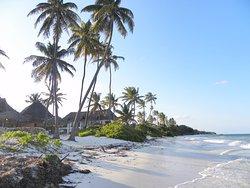 African Sun Sand Sea Resort & Spa