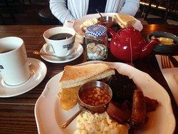 Fuller's English Breakfast