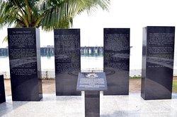 The Hellships Memorial
