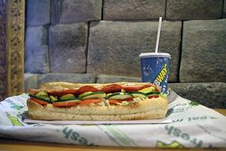 Subway Cusco