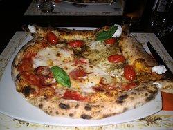 Stesso posto... stessa pizza
