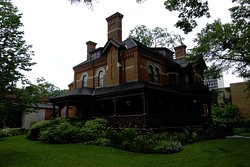 Sir Hugh John Macdonald House Dalnavert