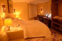 Anahi Hotel