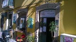 Restaurante Pensao Flavia