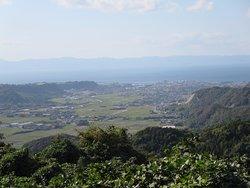 Tarumizu Sembon Ginkgo Garden