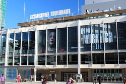 Schauspiel Frankfurt