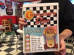 Charlene's Diner
