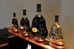 Hennessy Les Visites