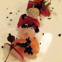 Koko The Sushi Revolution