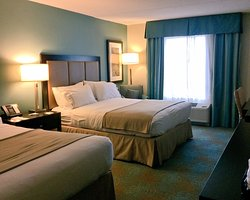 Holiday Inn Express Hotel & Suites Waterloo - St Jacobs