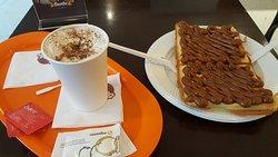 Bomke Cafe