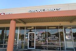 Smokey Mo's BBQ